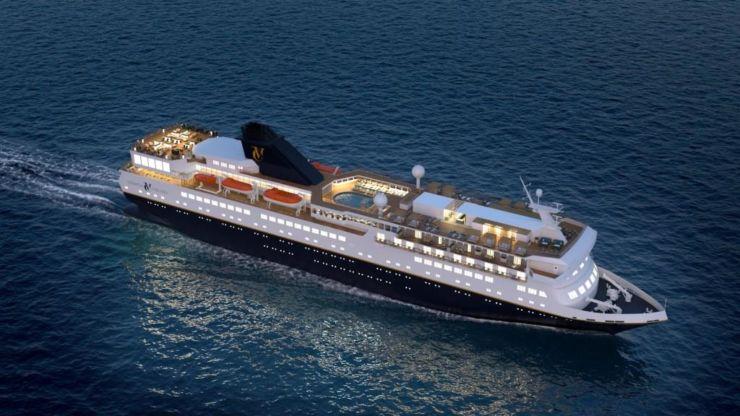Vidanta Cruises