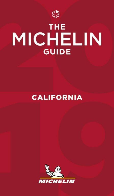 michelin california