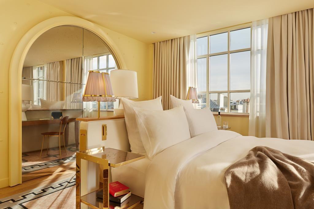 9Confidentiel New Hotels in Paris