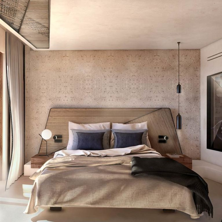 Aegon New Mykonos Hotels