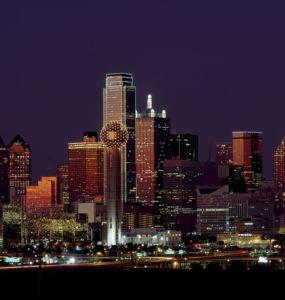 Dallas DFW