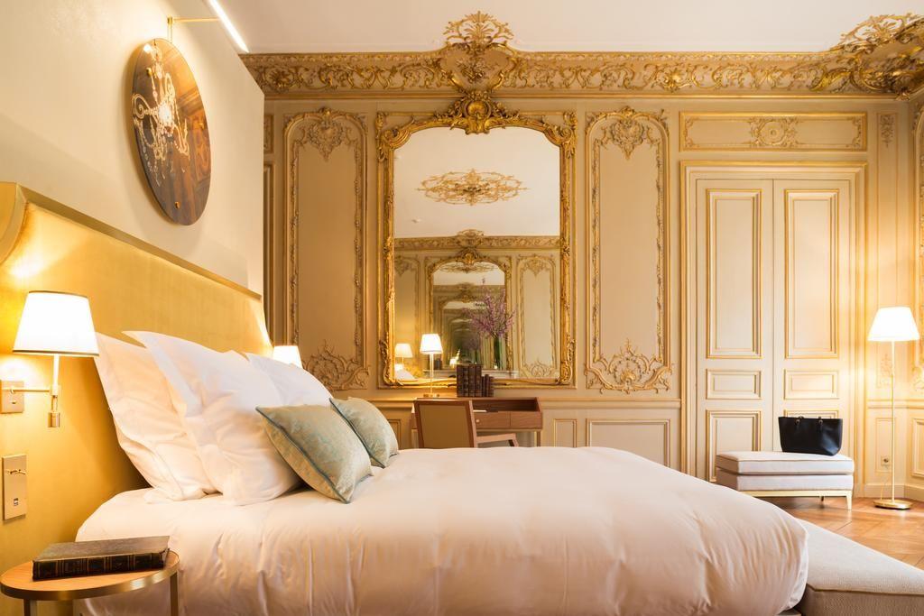 Hôtel Alfred Sommier New Hotels in Paris