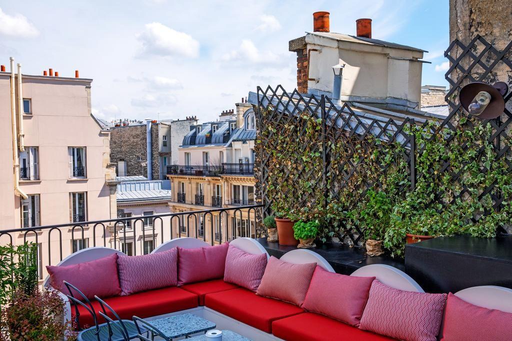 Hotel des Grands Boulevards
