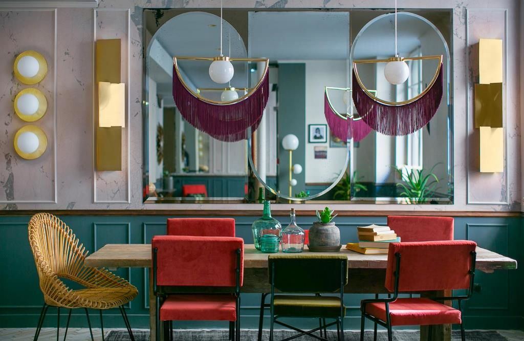 La Planque Hotel New Hotels in Paris