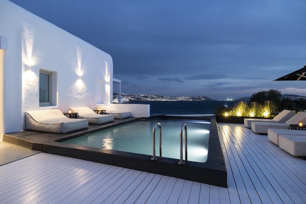 Nimbus New Mykonos Hotels