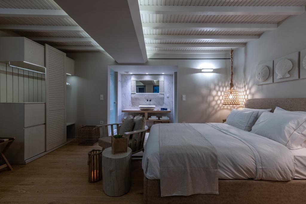 Oniro New Mykonos Hotels