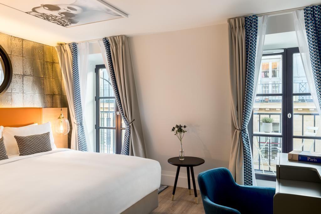Renaissance Paris Vendome HotelNew Hotels in Paris