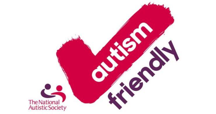 British Airways autism