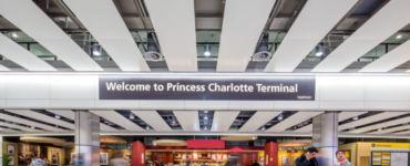 Prince George Terminal