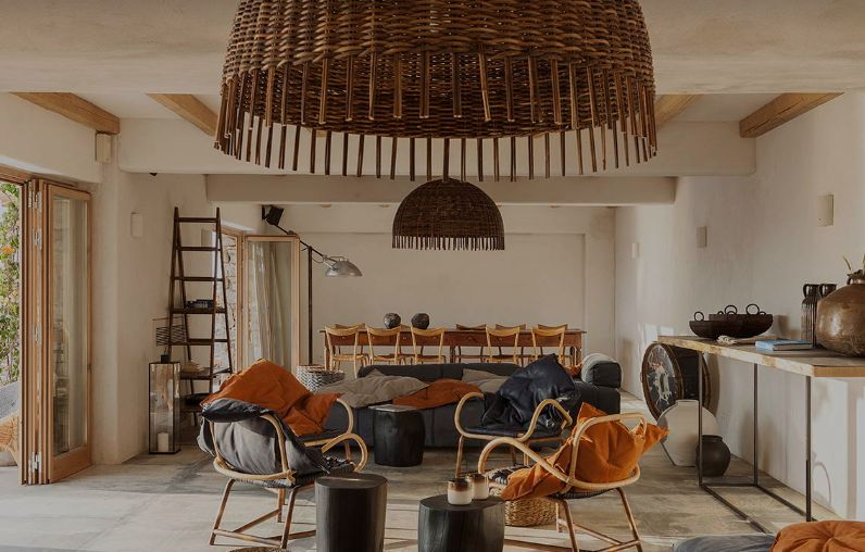 the wild New Mykonos Hotels