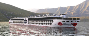 A Rosa cruises River Cruises