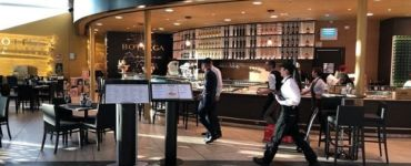 Bottega Dubai Airport