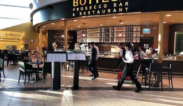 Bottega Dubai Airport