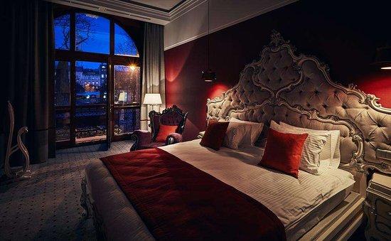 Grand Hotel Lviv Luxury & Spa best hotels in Lviv