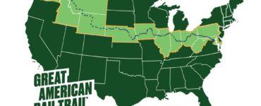 Great American Rail-Trail