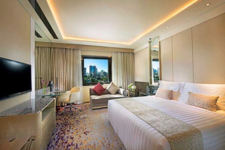 Kempinski Hotel Beijing