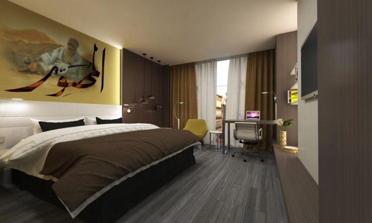 Radisson Blu Hotel, Algiers Hydra