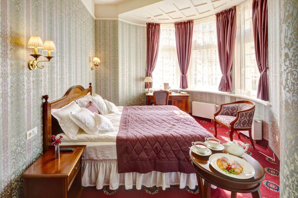 atlas de luxe best hotels in Lviv