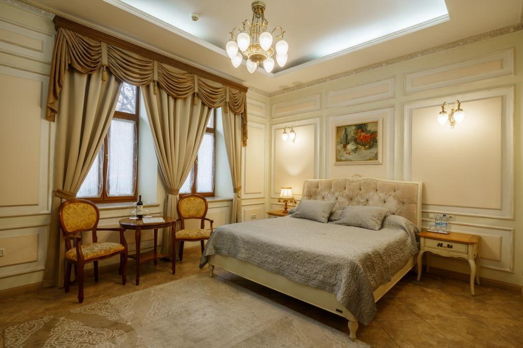 chopin best hotels in Lviv