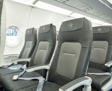 lufthansa seats