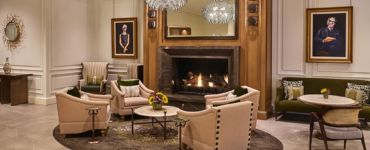 Luxury Collection Hotel