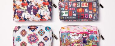 Collectible Business Class Amenity Kits