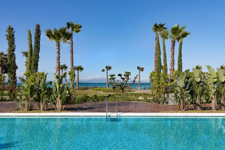 Reges, a Luxury Collection Resort & Spa, Çeşme