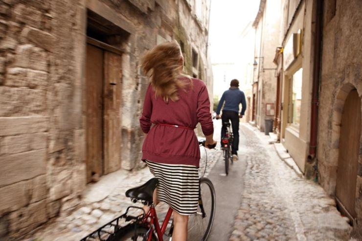 A-ROSA cycling cruises