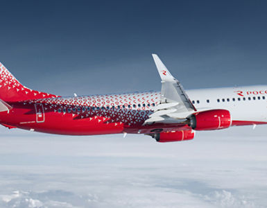 Rossiya Airlines