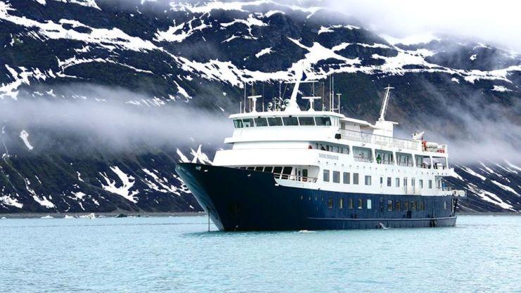 Un Cruise Adventures