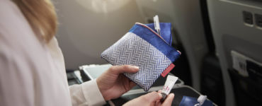 british airways Amenity Kits