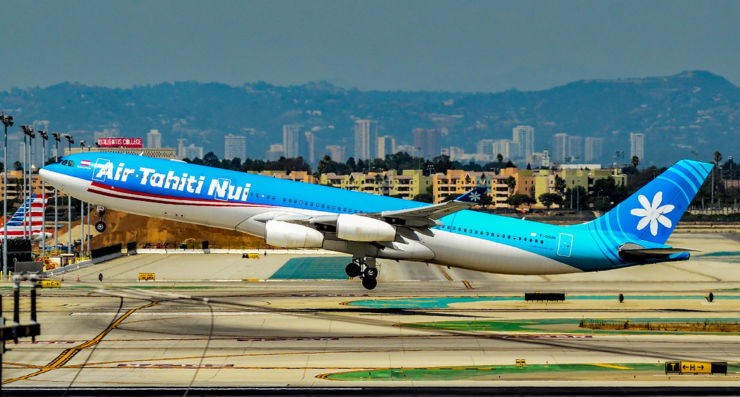 Air Tahiti