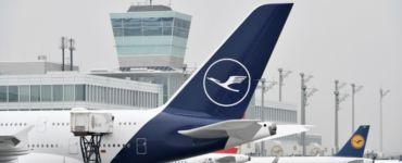 Lufthansa rebooking