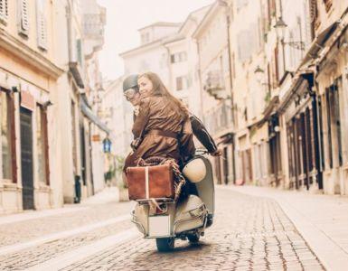 Milano travel vacation