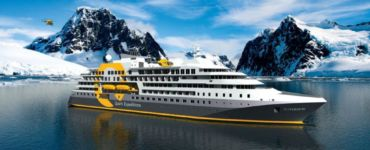 Quark Expeditions polar vessel