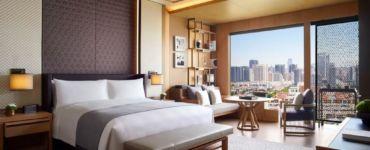 The Ritz-Carlton, Xi'an