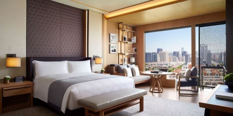 The Ritz-Carlton, Xi'an