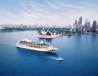 Princess Cruises Pacific Princess Australia