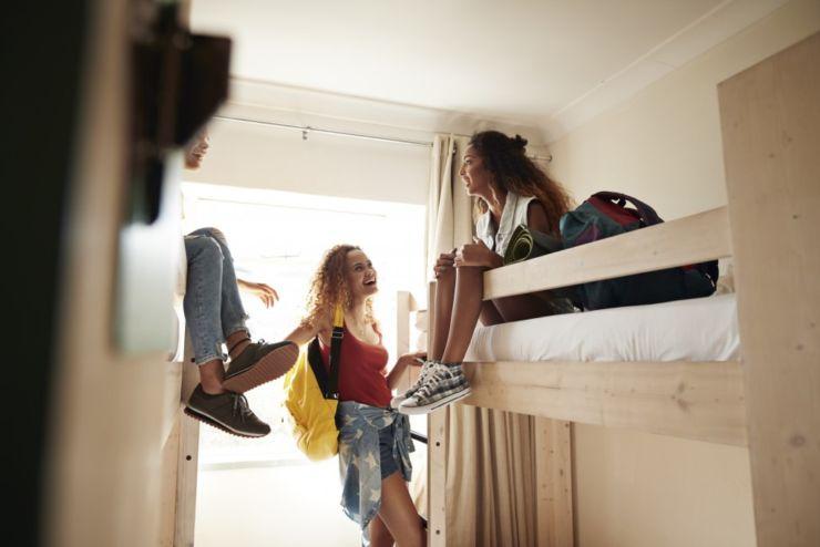 travel Student