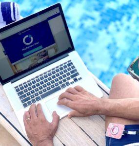MedallionNet wifi