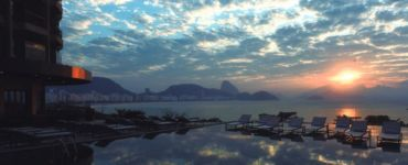 Copacabana fairmont