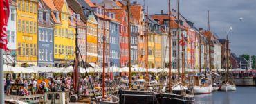 Copenhagen Travel Trends
