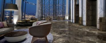 Luxury Collection Hotel, Nanning