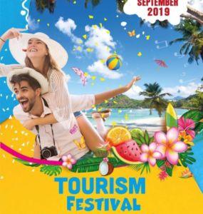 The Seychelles Tourism Festival 2019