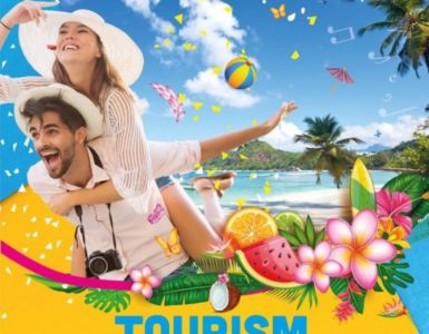 The Seychelles Tourism Festival 2019