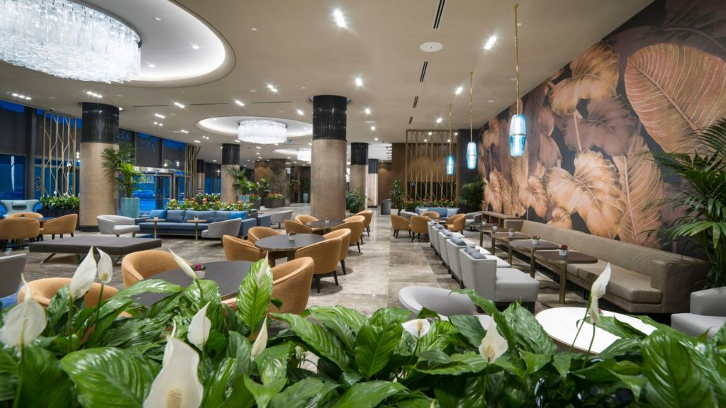 Hotel near New Istanbul Airport