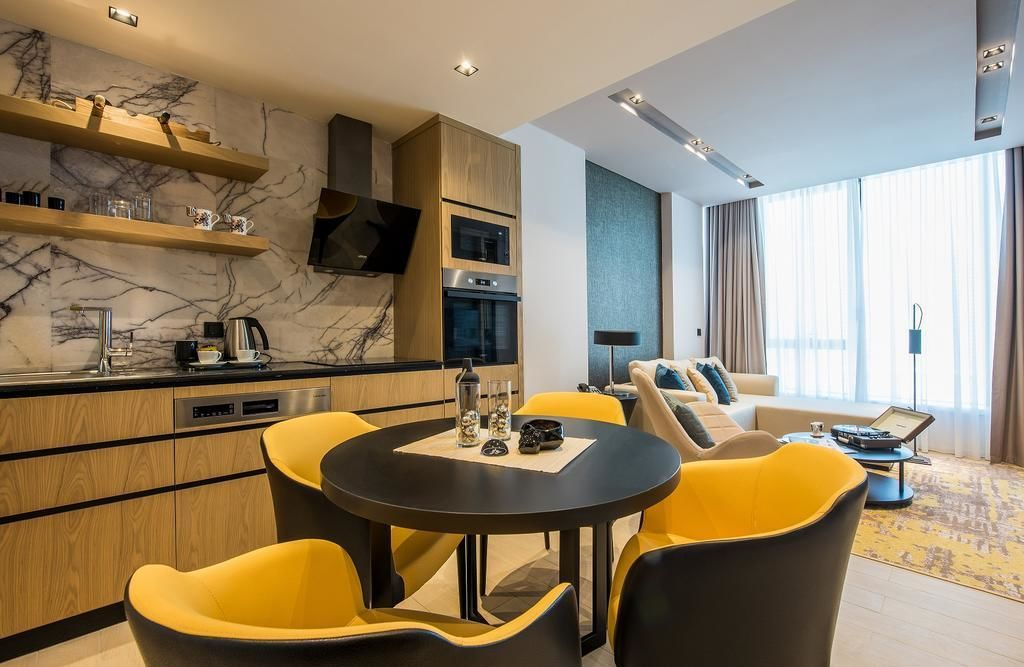 WestSide Arjaan by Rotana Hotel near New Istanbul Airport