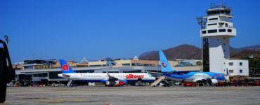 Tenerife Airport