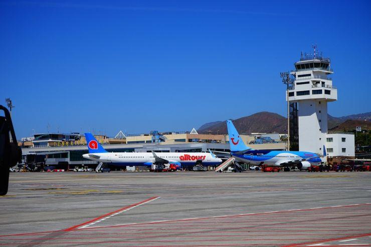 Tenerife Airport Statistics 2019 - Rus Tourism News