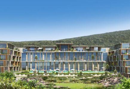 The Ritz-Carlton Montenegro